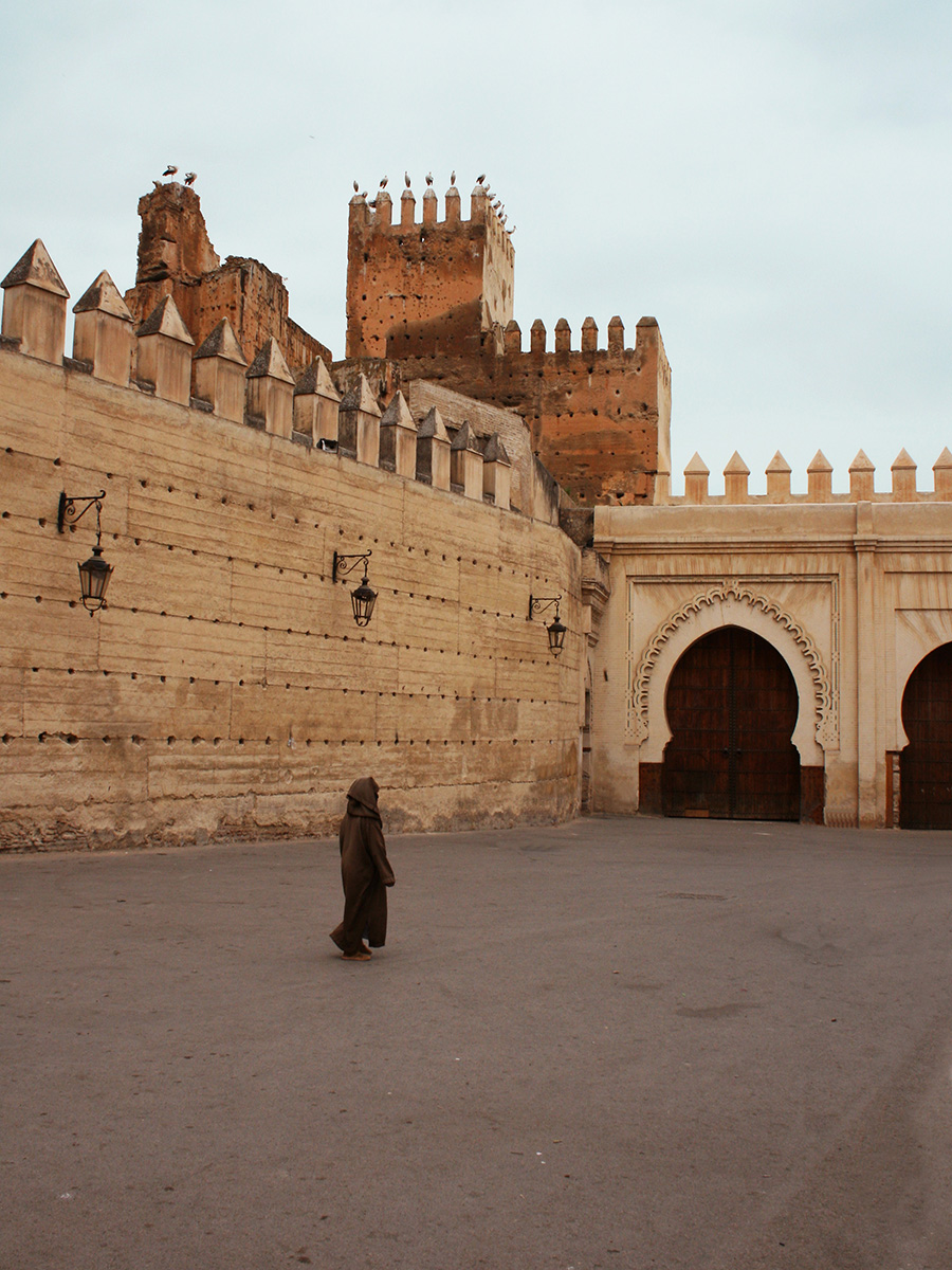 marocco experience tours