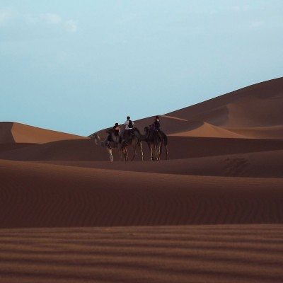 Marocco experience vacanze