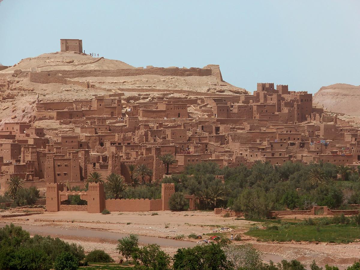 AitbenHaddou